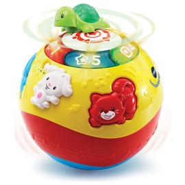 VTech Crawl 'n' Learn Bright Lights Ball