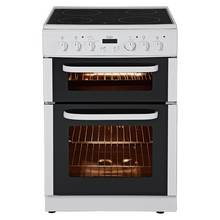 Bush BETC60W Electric Cooker - White