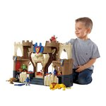 more details on Fisher-Price Imaginext Castle Playset.