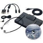 more details on Olympus AS-2400 Digital Transcription Kit.