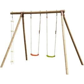 Soulet Merida Double Swing and Climbing Ladder.