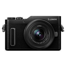 Panasonic Lumix DC-GX880 Camera with 12-32mm Lens