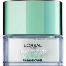 L'Oreal True Match Mineral Finishing Powder - Translucent