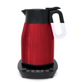Drew & Cole RediKettle Variable Temperature Kettle - Red