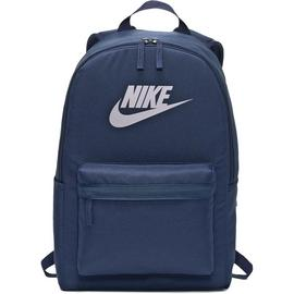 Nike Heritage 2.0 25L Backpack - Blue and Grey