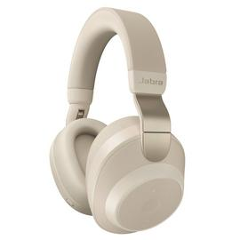 Jabra Elite 85h Over-Ear Wireless Headphones - Gold