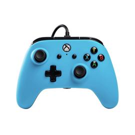 PowerA Wired Xbox One Controller - Blue