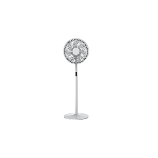 Argos Home Digital Pedestal and Desk Fan - 16 Inch