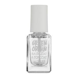 Barry M Cosmetics Green Origin Nail Paint Rock Pool