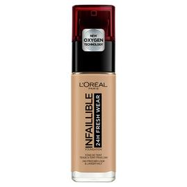 L'Oreal Infallible 24HR Liquid Foundation -Radiant Beige 150
