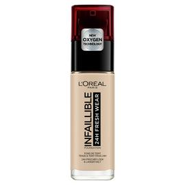 L'Oreal Paris Infallible 24 hour Freshwear Foundation