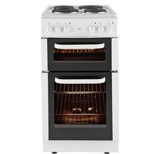 Bush BED50W Electric Cooker- White