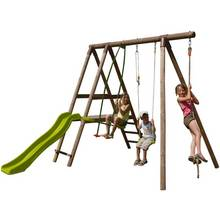 Buy Tp Wooden Multiplay Playhouse At Argos Co Uk Your