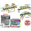 more details on K'NEX Intro Structures - Bridges.