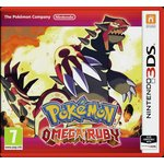 more details on Pokemon Omega Ruby 3DS Game.