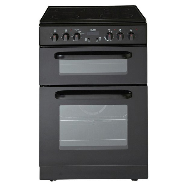 Home Electric Cooker ~ Buy bush betc b electric cooker black at argos