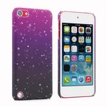 more details on iPod Touch Hard Shell Case - Galactic.