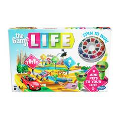 The Game of Life TripAdvisor Edition from Hasbro Gaming