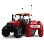 more details on Radio Controlled Case 1H 140 Tractor.
