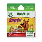 more details on LeapFrog LeapPad Explorer Game: Scooby-Doo.