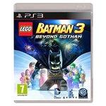 more details on LEGO Batman 3: Beyond Gotham PS3 Game.