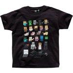 more details on Minecraft Sprites T‑Shirt.