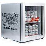 more details on Husky Budweiser 46 Litre Drinks Cooler.