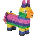 more details on Burro Piñata - Small.