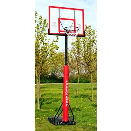 Sure Shot U Just Portable Basketball Unit Acrylic Backboard