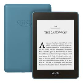 Kindle Paperwhite 32GB E-Reader - Twilight Blue