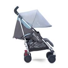 Silver Cross Skip Stroller - Crystal