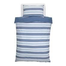 Argos Home Striped Bedding Set