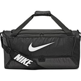 Nike Brasilia Medium Black Holdall
