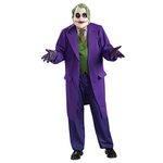 more details on Rubies Batman The Dark Knight Joker Costume - Extra Large.