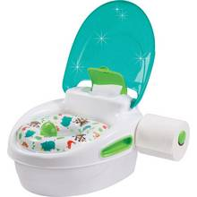Summer Infant Step by Step Potty - Neutral.