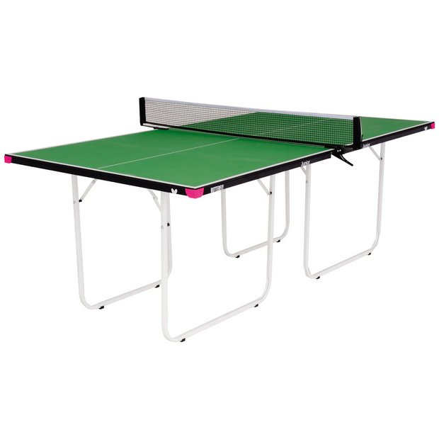 Buy Butterfly Start Sport Table Tennis Table At Argos Co