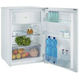 Hoover HFOE54W Under Counter Fridge - White