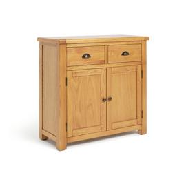 Argos Home Kent 2 Door 2 Drawer Sideboard