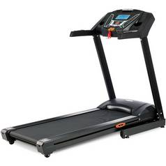 V-fit PT143 Programmable Pro Power Treadmill
