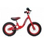 more details on Sunbeam Skedaddle 12 Inch Kids Bike- Red