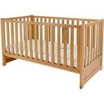 more details on East Coast Nursery Langham Cot Bed.