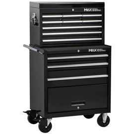Hilka Procraft Professional 12 Drawer Combination Tool Chest