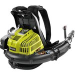 more details on Ryobi RBL42BP Backpack Cordless Petrol Blower - 42cc.