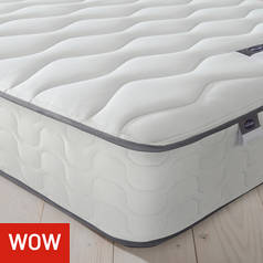 Silentnight Middleton 800 Pocket Comfort Kingsize Mattress