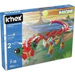 more details on K'NEX K'Nexosaurus Rex Building Set.