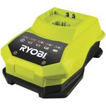 more details on Ryobi BCL1418IH 14.4-18v 1 Hour Charger.