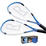 more details on Ransome R2 Boast Racket and Pack of 3 Club Racketballs.