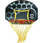 more details on Sure Shot Junior Coloured Basketball Backboard and Ring.