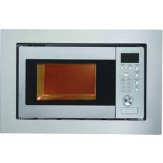 GDHA UWM60 700W Built In Microwave - Stainless Steel