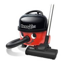 Henry HVX 200-11 Xtra Bagged Cylinder Vacuum Cleaner